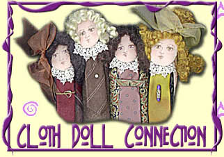 Cloth Doll Connection