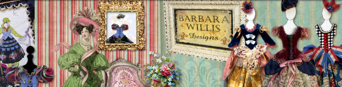 Designs by Barbara Willis