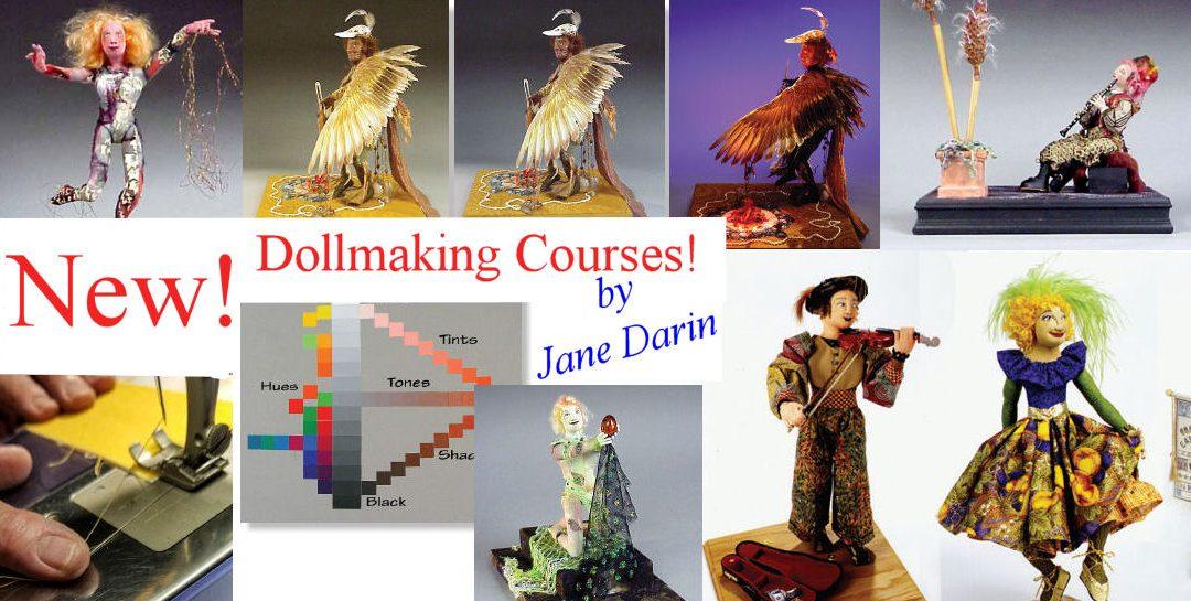 Jane Darin